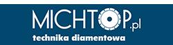 Logo Michtop Technika Diamentowa